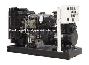 800kw 1000kVA Perkins Ce/ISO를 가진 디젤 엔진 4008tag2a 전기 발전기 또는 디젤 엔진 발전기