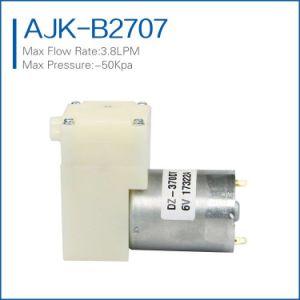 Вакуумный насос постоянного тока Ajk-B2707