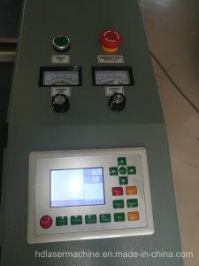Scherpe Machine 9060 van de Laser van het Document van de kerstkaart
