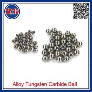 G10 Yg6 Yg8 5mm 6mm 8mm 10mm de Bal van de Legering van het Carbide van het Wolfram