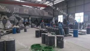 295L/Kg Min Carbide van het Calcium met 100kg/Drum