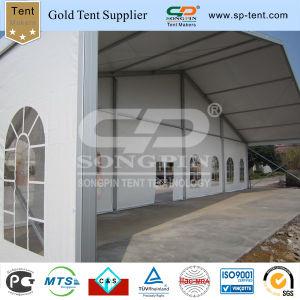 Tenda del partito del PVC con i muri laterali e Windows (20m)