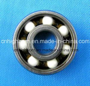 Si3n4 Rolamento de cerâmica de nitreto de silício