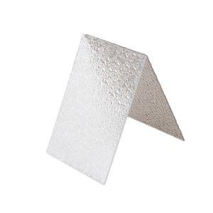 Тиснение алмазов из поликарбоната для крыши и потолок с УФ защитой