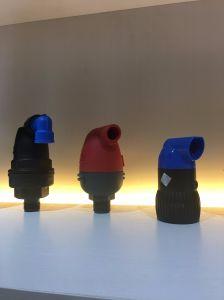 Рр пластиковый 2'' C тип комбинированного клапана для системы фильтрации