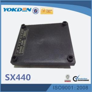 AVR SX440 автоматический регулятор напряжения