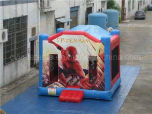 El vinilo ninguna derivación saltando inflable Castillo con precios baratos