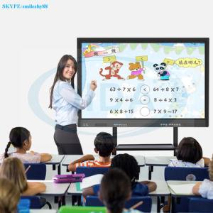 Intelligenter Kinder Learing Vorstand für pädagogische Spielwaren