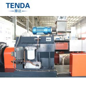 DoppelTsh-75 schraubenzieher-Maschine für das Produzieren der PP/PE/PC/Pet Tablette
