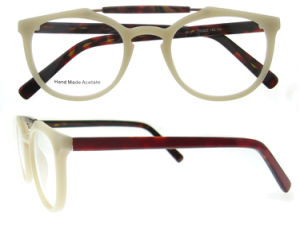 De Acetaat Optische Eyewear van de Oogglazen van het nieuwe Product