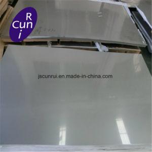 304L 316L 201 lamiera sottile 310S 321 316 4X8 fissa il prezzo dell'acciaio inossidabile, strato dell'acciaio inossidabile