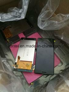 Nuevo teléfono celular para completar la pantalla LCD de alta definición Blu-R1