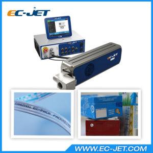 Imprimante laser de CO2 de l'impression Date de péremption pour pouvez (EC-laser)