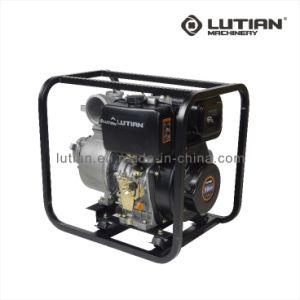 3pouce manuel/clé de démarrage de pompe à eau diesel (80ko-3)