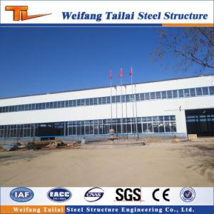 China la fabricación de prefabricados de estructura de acero de construcción de la industria de la casa