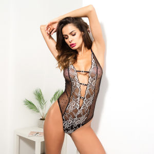 2018 La plus récente de la Dentelle Lingerie Sexy Underwear ML4155