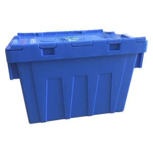 A China por grosso de plástico ventilada Caixa pesados para venda