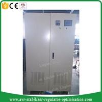 Optimizer van het voltage/de Regelgever van de Macht van de Optimalisering 600kVA/600kVA