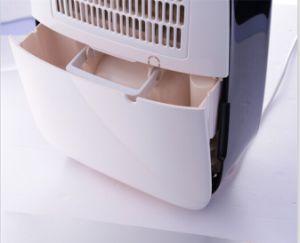 10L / 24 horas Casa desumidificador de ar de baixo ruído