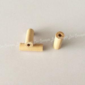 구멍에 의하여 주문을 받아서 만들어지는 로고에 주문 목제 지팡이 기술 나무로 되는 지키