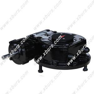 벨브를 위한 Xhw35LPG2 벌레 변속기