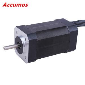 42mm 24V DC Motor sin escobillas (42AES Series)