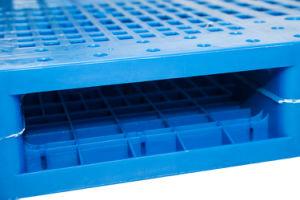 1200 X 800 Square Euro palete de plástico para serviço pesado para a carga de mercadorias