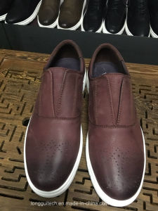 China Nuevo estilo zapatos casual