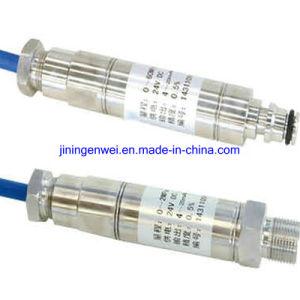 Transmissor de pressão Flame-Proof para aplicação de gases e líquidos (DG2)