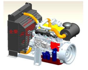 Cumminsのためのターボチャージのディーゼル機関そしてエンジン部分