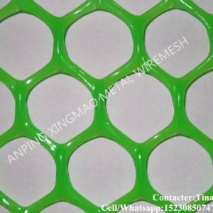 HDPEの草の保護のための多プラスチックMesh/PVC緑スクリーンの網