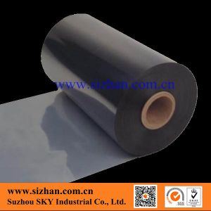 Film de protection antistatique pour la fabrication de sacs antistatiques avec SGS