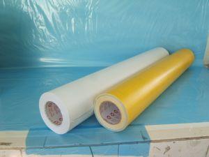 Factory Direct Film de protection de sablage en PVC