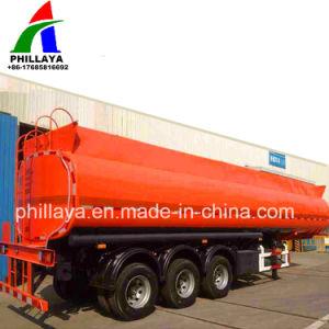 dell'olio combustibile 30cbm di /Water dell'autocisterna rimorchio del camion semi da vendere