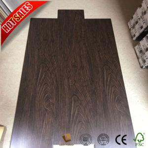 Planchers laminés de chêne à faible coût AC5 Class33