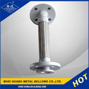 Flexibles Metalschlauch des Edelstahl-SUS304