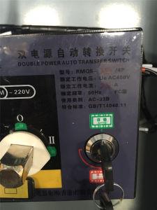 100kw Auto insonorisées Groupe électrogène diesel Cummins