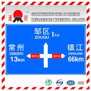 Verkeersteken voor de Noteringen van de Weg (FG720)