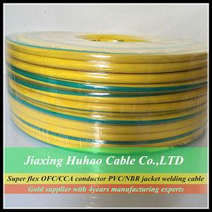 NBR изолированный 25мм2 для дуговой сварки кабель