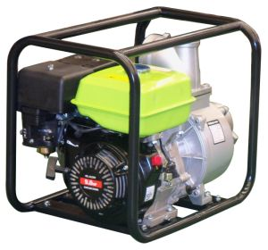 3pulgadas Self-Priming gasolina bomba de agua con el motor
