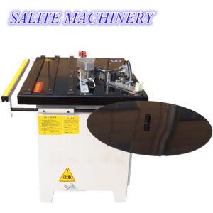 スーパースターのSaliteからの販売のための小さい手動端のバンディング機械