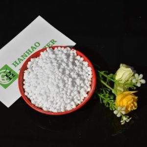 Het Kristal van het poeder en het Korrelige Sulfaat van het Ammonium