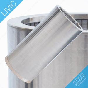 De Filters van de schraper voor Verfstof en Industrie van Lak