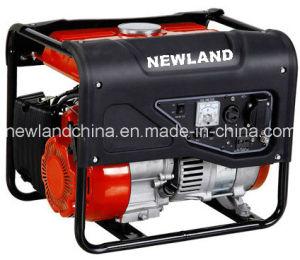 1kw de potencia portátil generador con precio de fábrica/1500LT