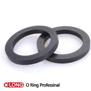 Vlakke Gasket/Back-up Ring met FDA Confirmed voor Sealing