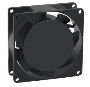 Projecto de Fan 80X80X25mm 220-240 V 110-120 V 380V 24V