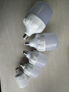 Lâmpada LED quente 15W EM ALUMÍNIO E27+PC Lâmpada LED