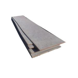 A588 lamiera di acciaio d'azione corrosiva degli elementi laminata a caldo del grado A242 A606 A709 Corten