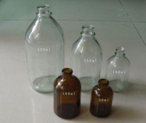 Flacon à ultrasons automatique de la rondelle pour différentes bouteilles en verre