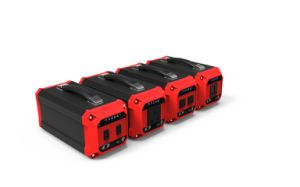 携帯用Power Station 270wh Home Battery Backup Solar Generator 300W